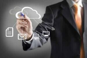 Conceito da Cloud Computing