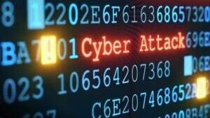 os crimes cibernéticos estão entre os quatro maiores riscos globais de 2018