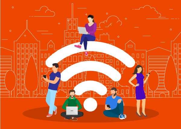 Wi-Fi Social pode ser afetado pelo Covid-19?