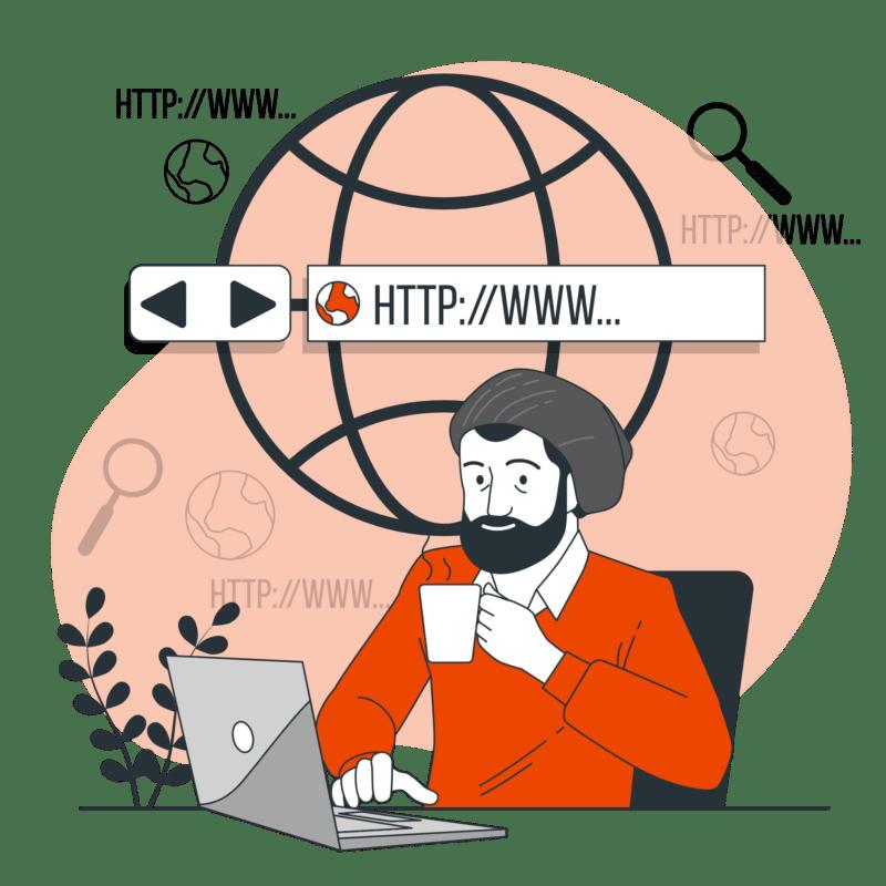 Browsing online-bro (1)