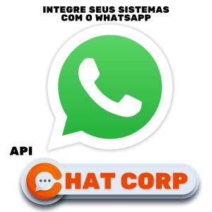 WhatsApp API integrar com meu sistema