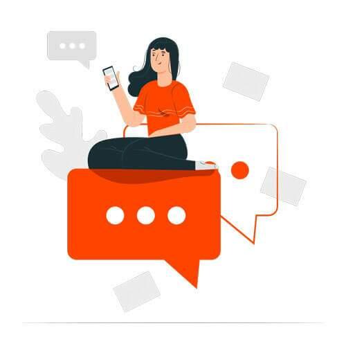 WhatsApp Chat Corp